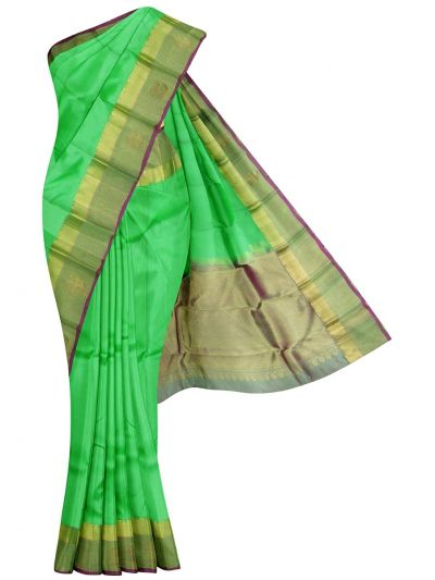 Traditional Uppada Silk Saree - EKM - MLB1031519