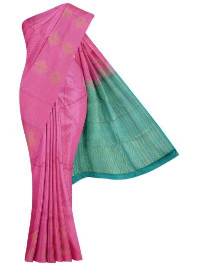 Traditional Uppada Silk Saree - EKM - MLB1031981