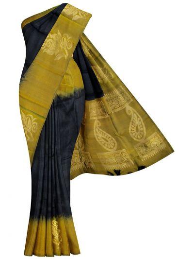 Traditional Uppada Silk Saree - EKM - MLB1032189