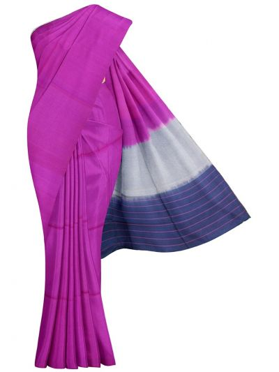 Soft Silk Saree - EKM - MLB1312562