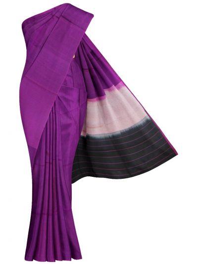 Soft Silk Saree - EKM - MLB1312573