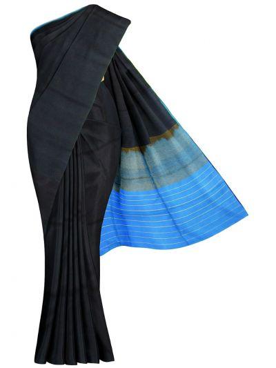 Soft Silk Saree - EKM - MLB1312565
