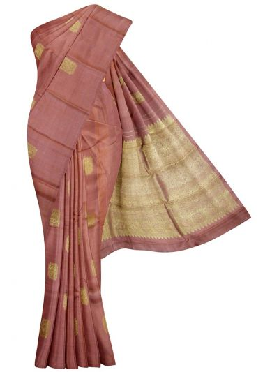 Vivaha Wedding Silk Saree - EKM - NCB0067733