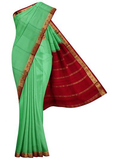 NCC0264634 - Mysore Silk Saree