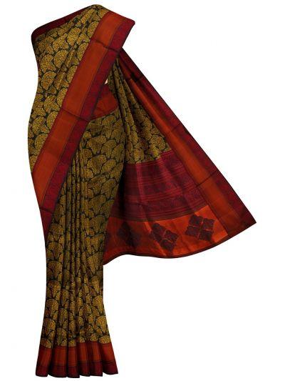 Soft Silk Saree - NCC0301135
