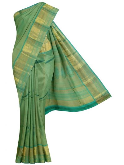 Traditional Silk Saree - EKM - NDB0807444