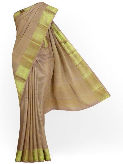 Vivaha Wedding Silk Saree - EKM- NDB0807500