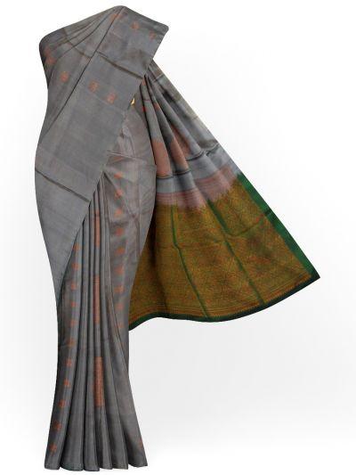 Soft Silk Saree -EKM - NDC0967305