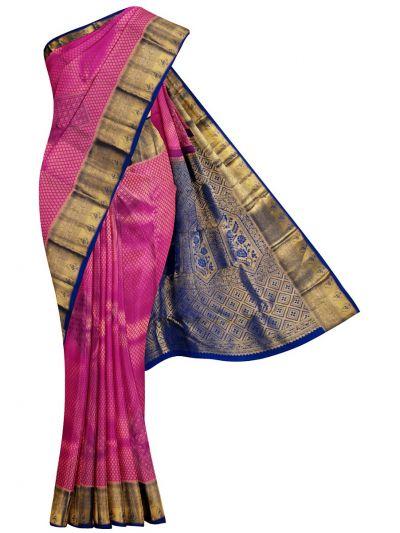 Vivaha Exclusive Wedding Silk Saree - NDC1040386