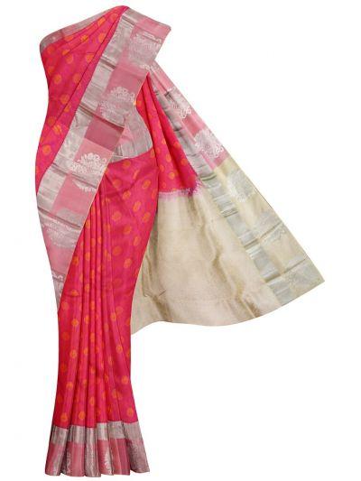 NEB1751155 - Traditional Uppada Silk Saree