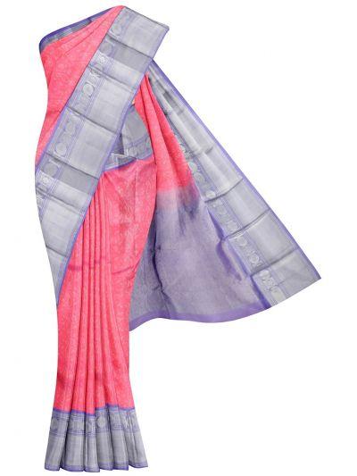 NED2979601 - Traditional Uppada Silk Saree