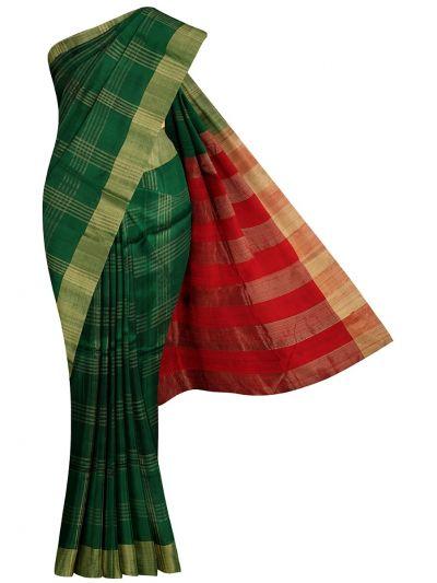 Dupion Silk Saree - NFB3830674