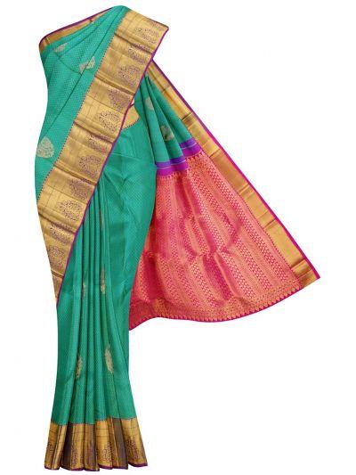 Vivaha Wedding Pure Silk Saree - NFB4082308