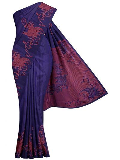 NFC4863560 - Vivaha Wedding Silk Saree