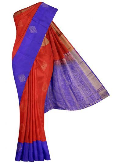 Soft Silk Saree - NFD5148088