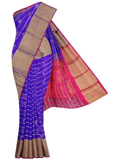 Soft Silk Saree - NFD5445183