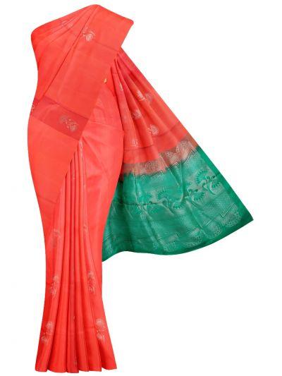 NFE6564842 - Soft Silk Saree