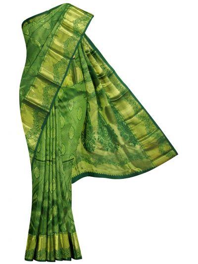 EKM-NGA7605003 - Traditional Silk Saree