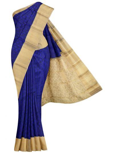 Traditional Silk Saree - NGB0176796