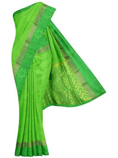 Gift Art Silk Stone Work Saree - NGB0894943