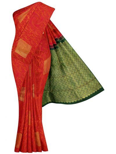 Vivaha Wedding Silk Saree - NGB1263261