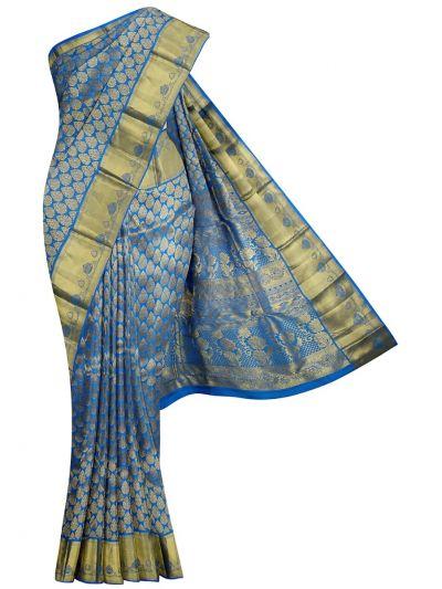 NGB8073152 - Traditional Silk Saree