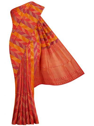 NGB8878519 - Soft Silk Saree
