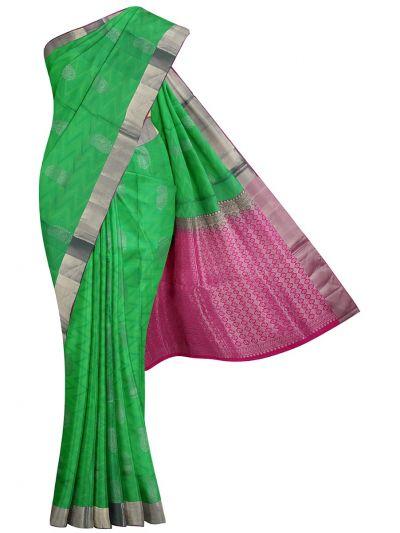 NGB8878844 - Soft Silk Saree