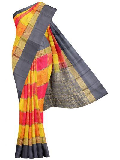Traditional Silk Saree - NGB9559174