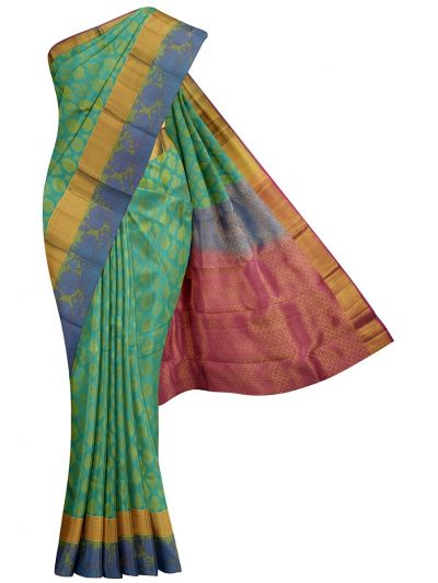 NGB9961226 - Traditional Silk Saree