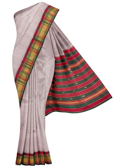 Traditional Silk Saree - NGD1489894