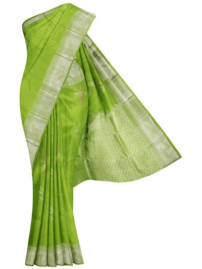Vivaha Wedding Silk Saree - NGD2130610