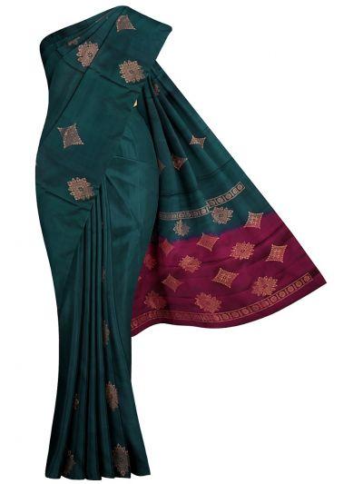 NGD2349512 - Soft Silk Saree
