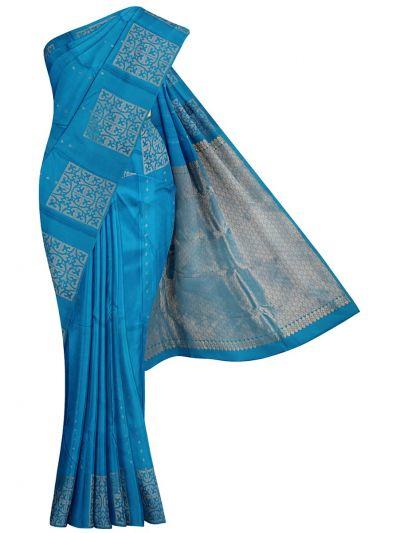 NGD2353825 - Uppada Silk Saree