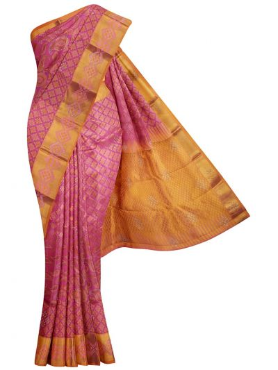 NGD2355790 - Traditional Stone work Silk Saree