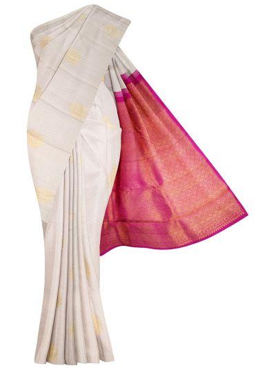 Vivaha Wedding Silk Saree - NGD2677998