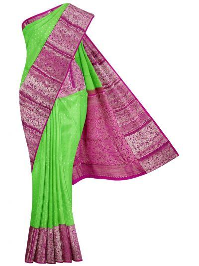 Vivaha Pure Wedding Silk Saree - NGD2685102