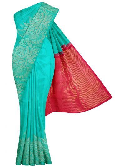 Vivaha Wedding Silk Saree - NHA3302788
