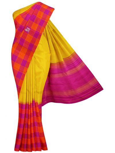 NHA3372194 - Soft Silk Saree