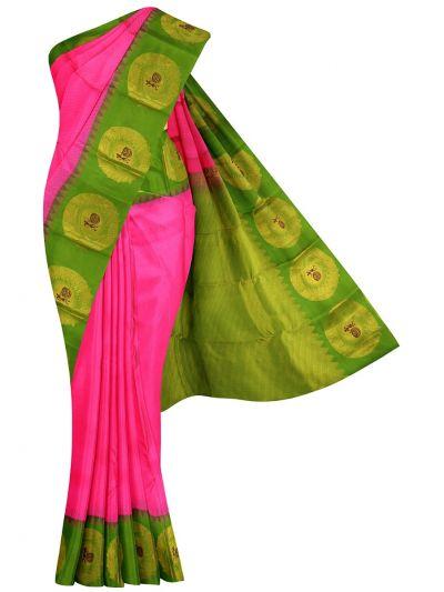 NHA4223821- Traditional Silk Saree