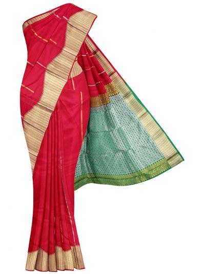Gift Art Silk Saree - NHB4358761