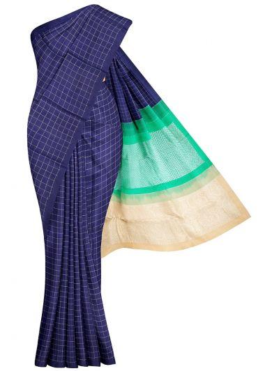 Vivaha Wedding Silk Saree - NHB4500086