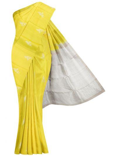 Soft Silk Saree - NHB4500108