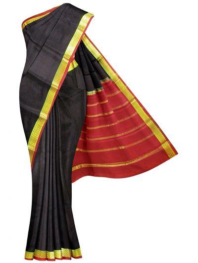 EKM-NHB4588450 - Mysore Silk Saree