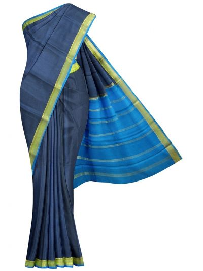 EKM-NHB4588471 - Mysore Silk Saree