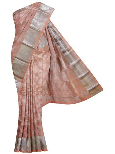 EKM-NHC4908553 - Traditional Silk Saree