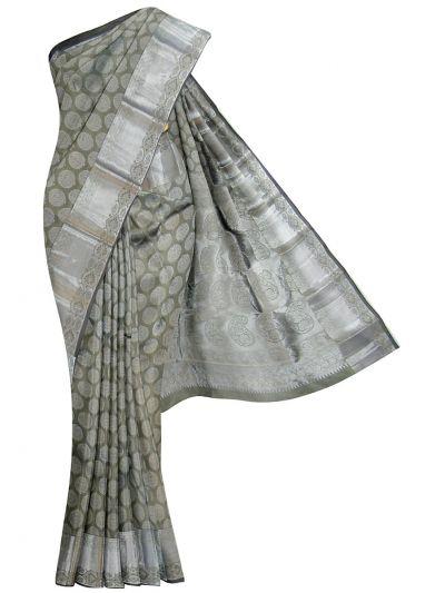 Traditional Silk Saree - EKM - NHC4908571
