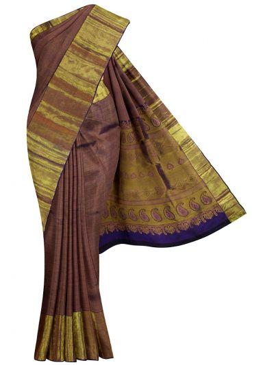 Vivaha Wedding Silk Saree - EKM - NHD5298245
