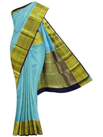 EKM-NIA5585563 - Mysore Silk Saree