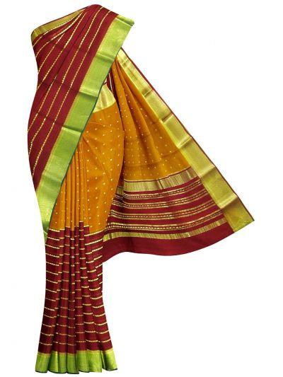 EKM-NIA5585564 - Mysore Silk Saree